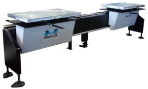 Midaco Pallet Changers