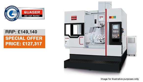 Quaser MF500US Offer